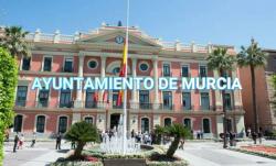 Ayuntamiento de Murcia GTV Ingeniero